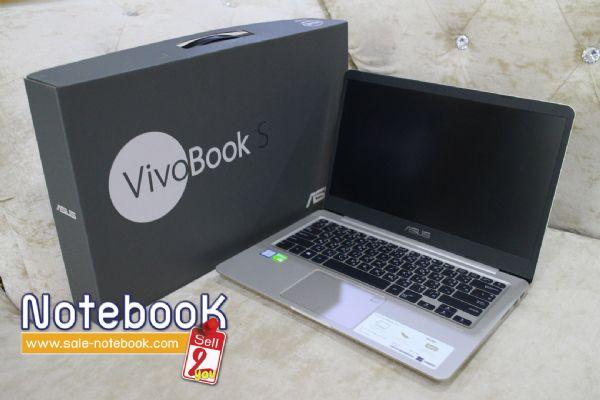 Asus VivoBook S14 S410UN EB121T i5-8250U 256 GB SSD 8 GB DDR4