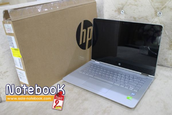 HP Pavilion x360 14 Intel Core i5-8250U GeForce MX130 14.0 inch