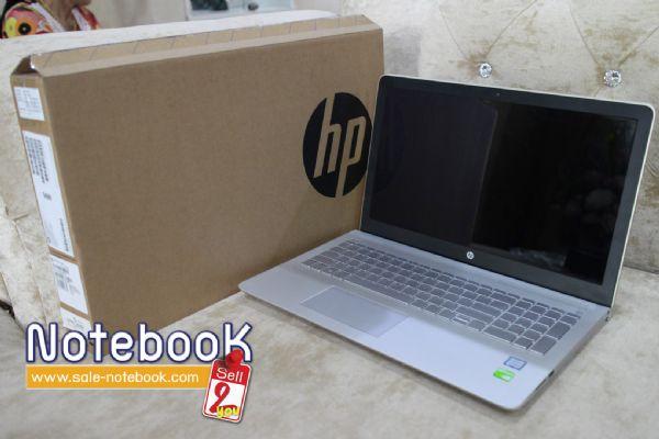 HP Pavilion 15 Intel Core i7-8550U GT 940MX (4GB GDDR3) 15.6 inch