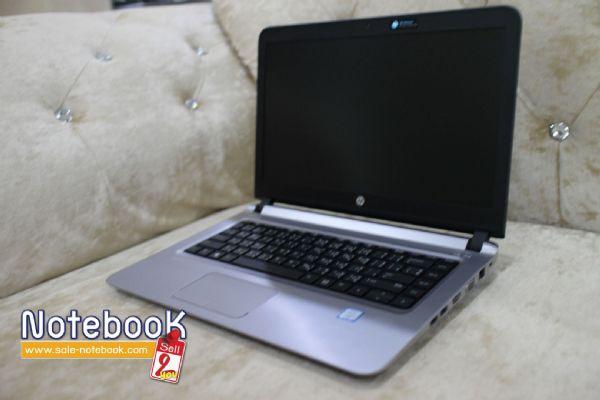 HP PROBOOK 440 G3 เครื่องทนๆเหมาะกับการทำงาน