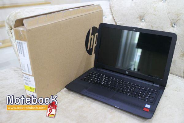 HP 15 i7-7500U AMD R5 RAM 4 GB DDR4 HDD 500 GB 15.6 inch HD