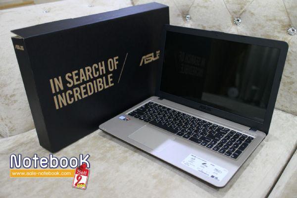 Asus A540UP i7-7500U R5 M420 RAM 4 GB 1 TB 15.6 inch HD
