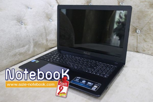 ASUS A550JX Intel Core i7-4720HQ GTX 950M 1 TB 4 GB 15.6 inch