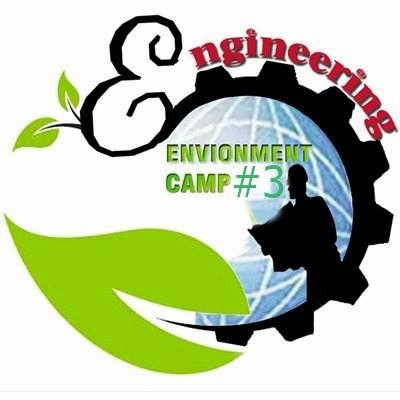 เว็บไซต์ Junior-Environmental Engineering Camp
