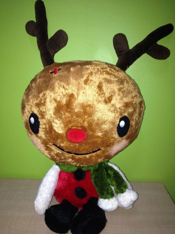 Reindeer Size L