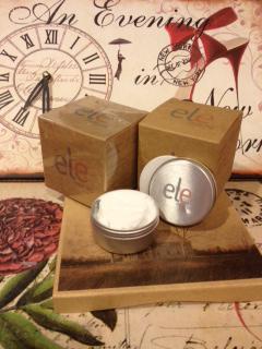 ele cream mask (เอลลี่ครีม มาร์ค50กรัม)5 กล่อง