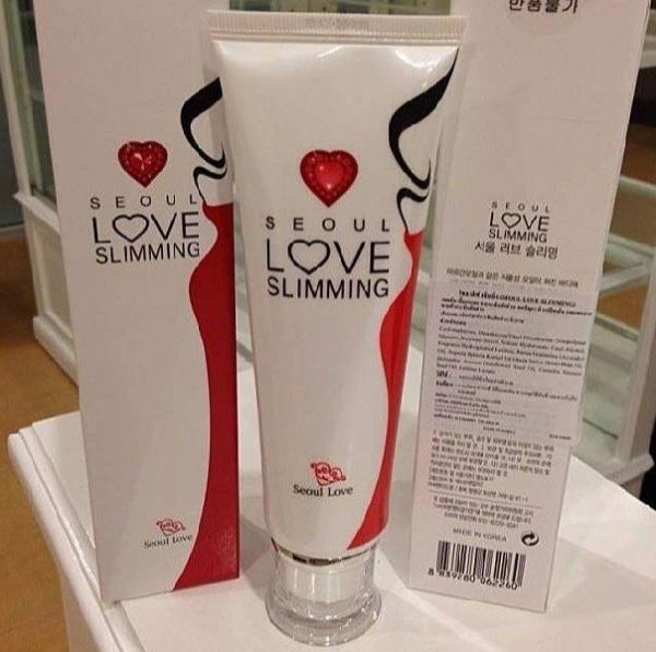 Seoul love slimming