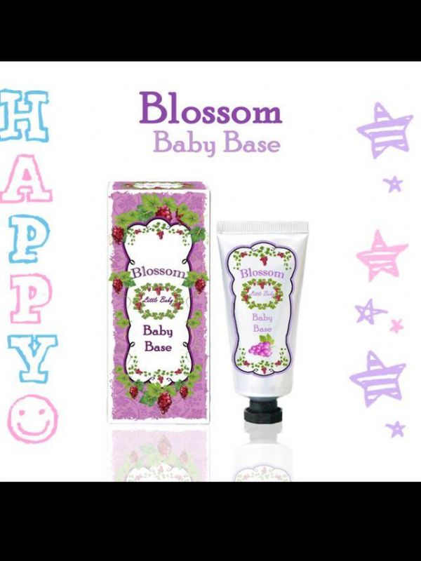 Blossom Baby Base 10 ml.