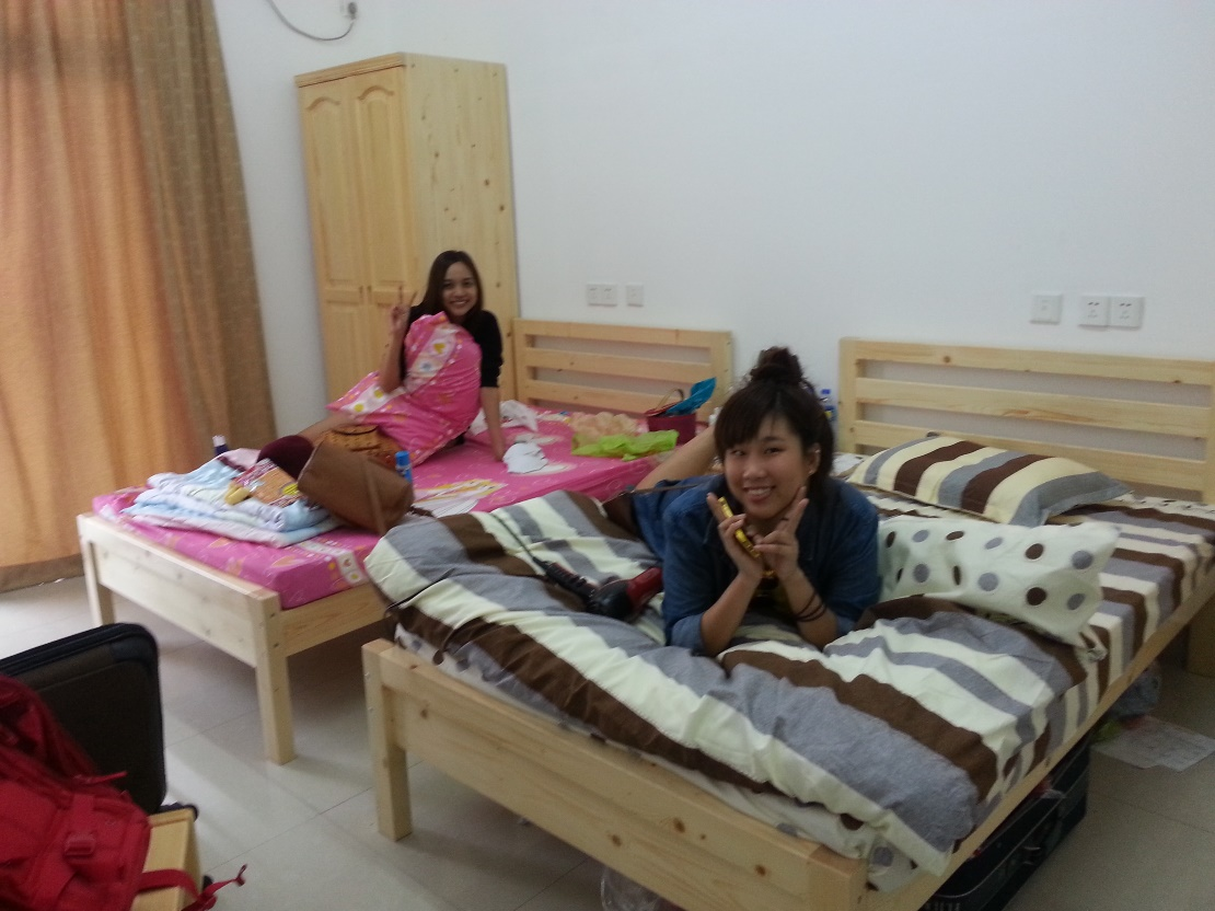 Fujian Medical University Dorm