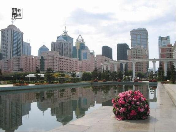 เรียนแพทย์ที่ฟูเจี้ยน, Fujian Medical University, เมือง Fuzhou