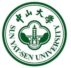 logo, Sun Yut Sen University