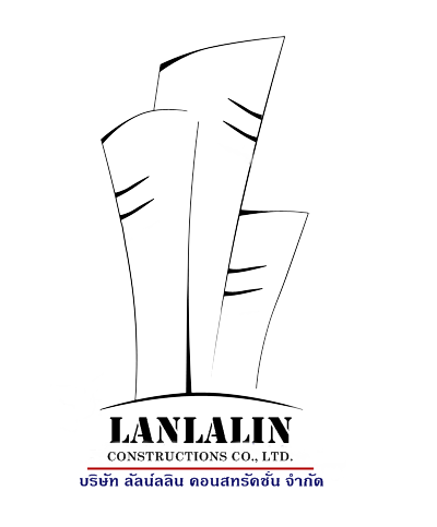 เว็บไซต์ www.lanlalincontruction.com