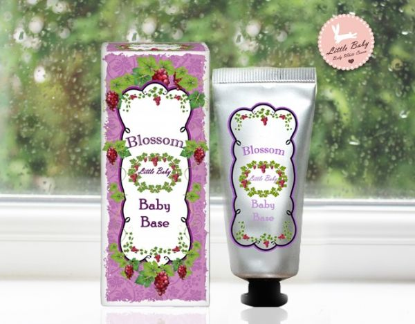 Blossom Baby Base Plus SPF 50