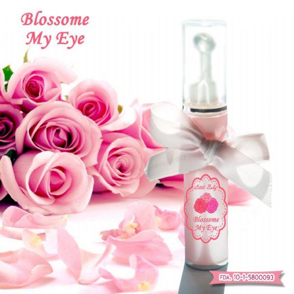 Blossom My Eye 3