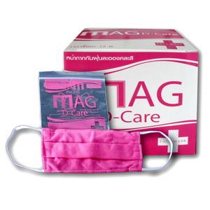 MAG D-care