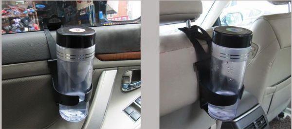 ที่วางเครื่องดื่มในรถยนต์