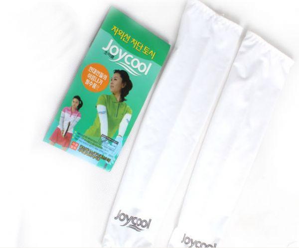 ของใช้ส่วนตัว : joycool ปลอกแขนกัน UV