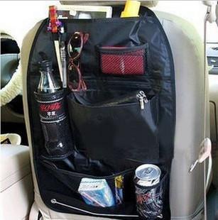 ของใช้ในรถ : กระเป๋าแขวนหลังเบาะ ใส่ของเอนกประสงค์