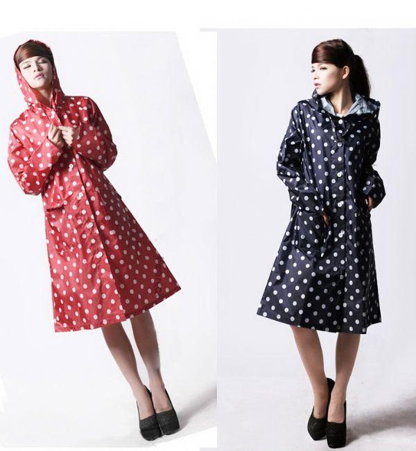 เสื้อกันฝน brand ญี่ปุ่นสีสวยคุณภาพดี
