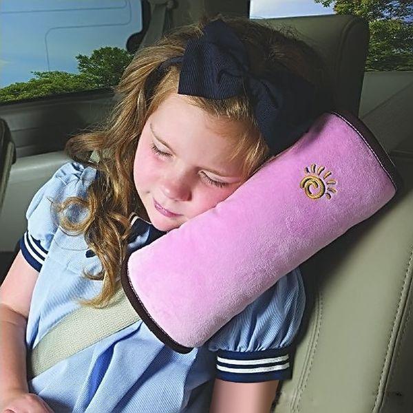 ของใช้ในบ้าน ของใช้ในรถ : หมอนคาด belt รองคอ