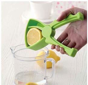 ของใช้ในบ้าน : เครื่องคั้นน้ำผลไม้ manual