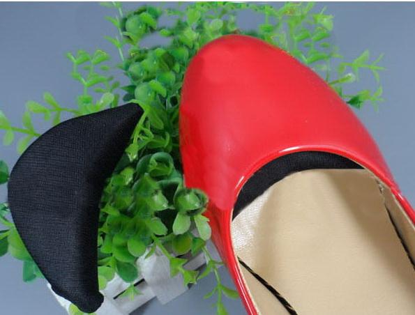 วิธีแก้ไขรองเท้าคับ