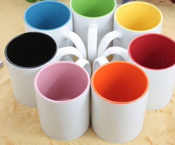 แก้วสำหรับพิมพ์สกรีน ทรานเฟอร์ / แก้ว sublimation / แก้วมัค / แก้ว MUG