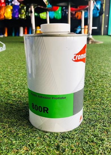 น้ำยาเกาะพลาสติก CR800ROMAX