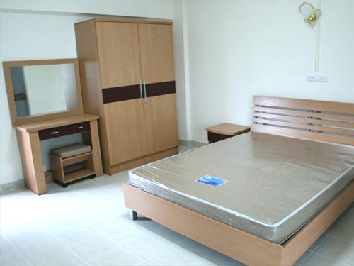 ชุดห้องนอน COD-3