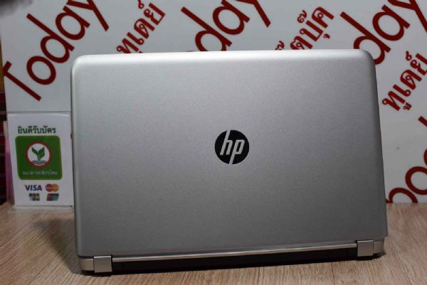 HP Pavilion 15-ab208TX 15.6inch core i7 2.5g Full HD
