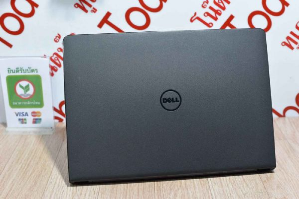 DELL Inspiron 14 3459 เจน6 cpu skylake core i5