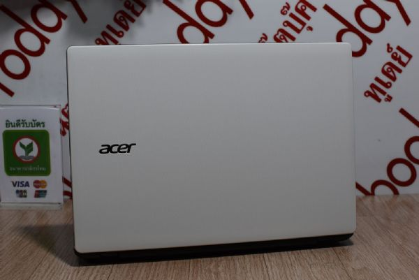 Acer Aspire E5-411 CPU intel Dual4คอเทรด N3540 2.16g