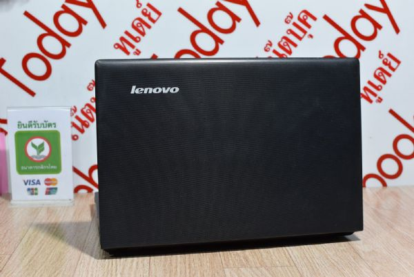 lenovo g400 core duo b2020 2.40g เจน4 AMD Radeon HD 8570M 1G