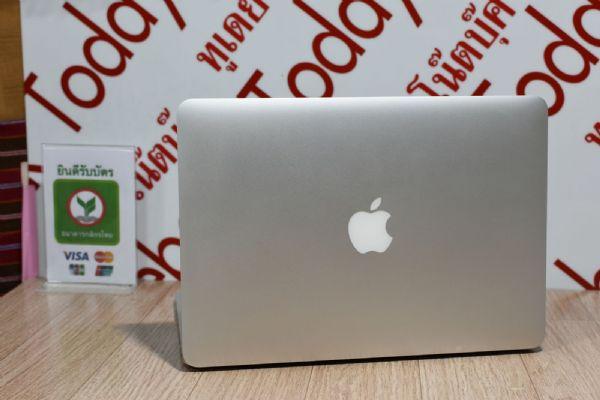 macbook pro retina core i5 2.4g y2013 ram8g 13นิ้ว 2560x1600