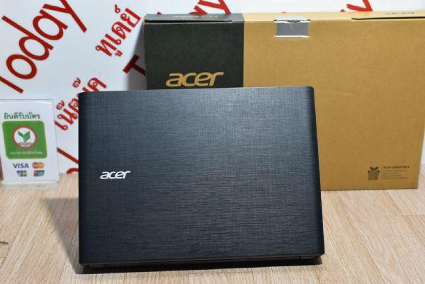 Acer Aspire E5-473g เจน5 14นิ้ว nvidia gf920 2g