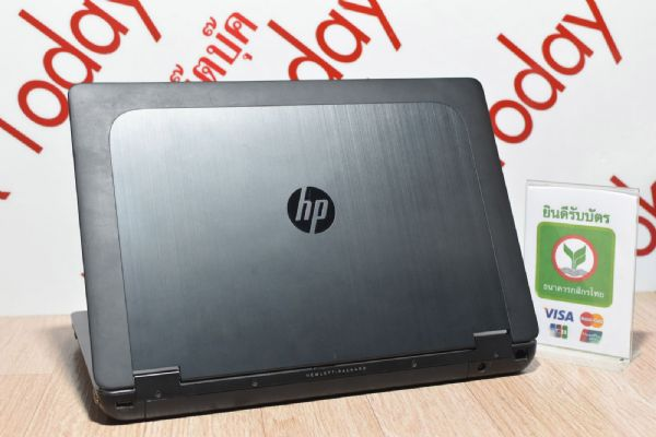 HP Workstation Z15 G2 Core i5 4300M 2.6g 4core