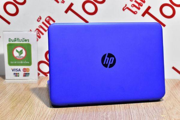 HP stream 11-r023tu จอ11.6 นิ้ว เบาบาง 3g