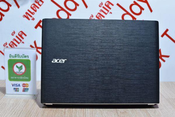 Acer Aspire E5-473g ไอ5 เจน5 14นิ้ว nvidia gf920 2g