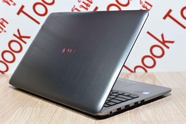 Asus K501U Core i5-6200U 2.3G GTX950M 4GB FHD