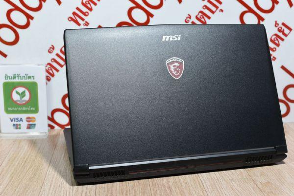 MSI GE62 cpu8tred Core i7-6700HQ 2.60G gtx960