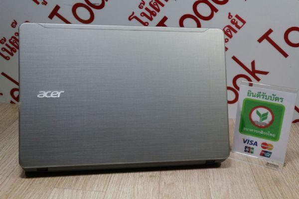 Acer Aspire F5-573G i5-7200U RAM8GB GTX 950M 4GB จอ15.6นิ้ว HD