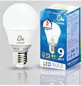 ซี เอ็ม แอล อี ดี Bulb 9 Watt