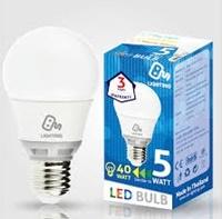 ซี เอ็ม แอล อี ดี Bulb 5 Watt