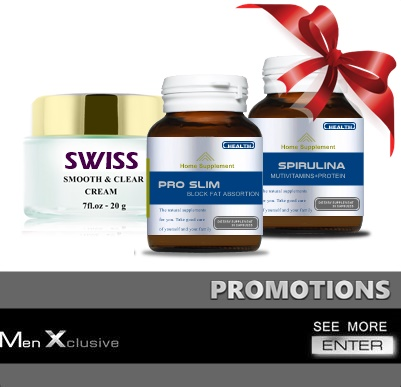 Swiss plus body firm set