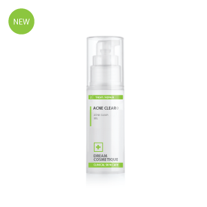 ACNE CLEAR© - NANO SERUM (NET/W 30 ML)