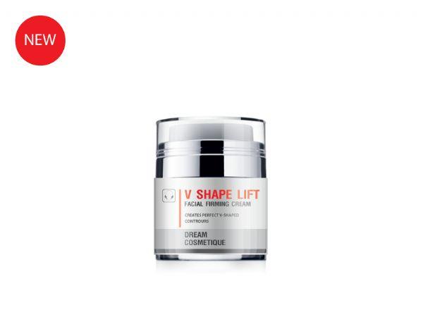 V shape lifting cream