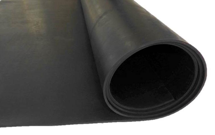 แผ่นยาง Epdmโพลิเทค อินดัสทรี ผลิตชิ้นส่วนยาง ยางฟองน้ำ