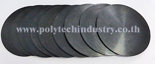 VITON DIAPHRAGM RUBBER +FABRIC