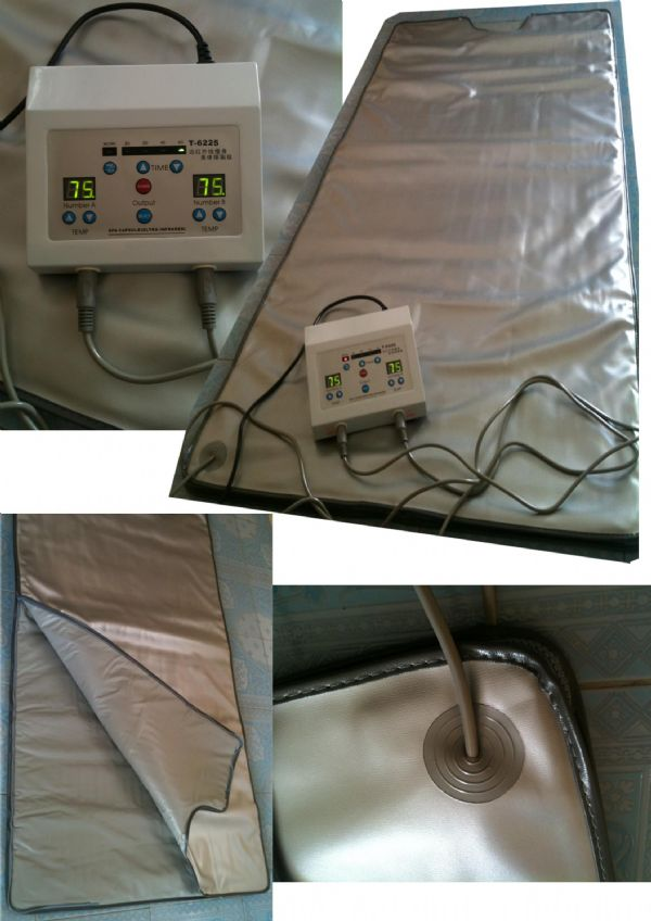 ผ้าห่มอินฟาเรด ไฟฟ้า (รุ่นหนาพิเศษ)