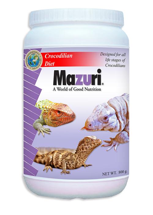 Tortoise LS Diet - 5E5L - 25 lb (Mazuri)